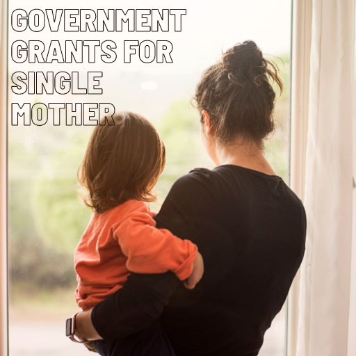 Government Grants For Single Mother