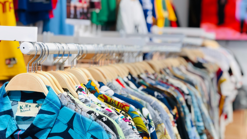 Free Clothes For Single Mothers