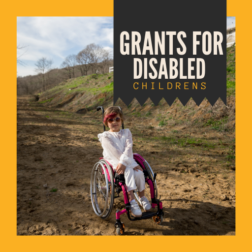 Grants For Single Mothers With Disabled Children