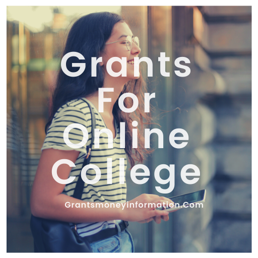 Grants For Online College